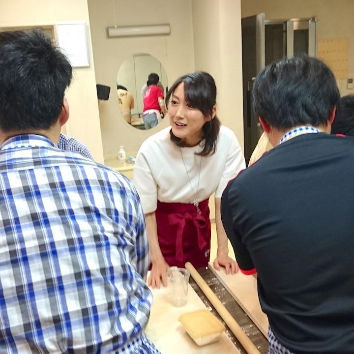 トーエネック労働組合様 麺タメ!イベント